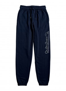 QS Pantalone felpato Trackpant Screen Youth