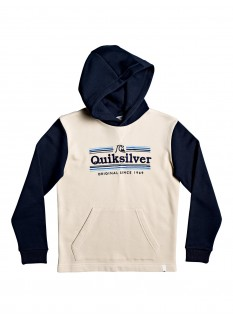 QS Felpa Dove Sealers Hood Youth