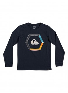 QS T-shirt Blade Dreams LS Yth