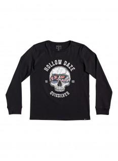 QS T-shirt Hollow Dayz LS Yth