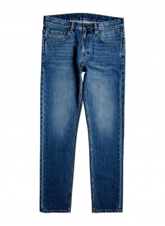 QS Jeans Modern Wave Aged