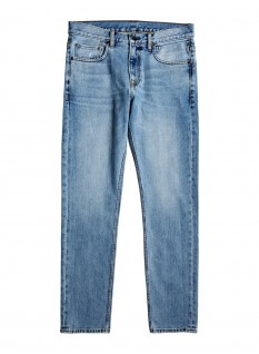 QS Jeans Modern Wave Salt Water