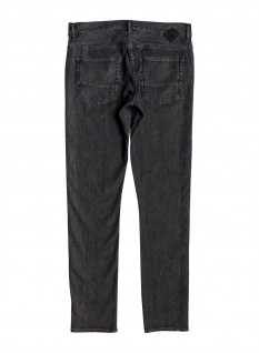 QS Jeans Voodoo Surf Snow Black
