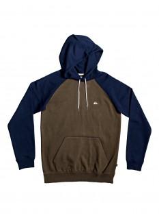 QS Felpa Everyday Hood