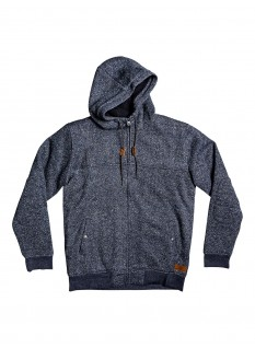 QS Fleece Cypress Keller
