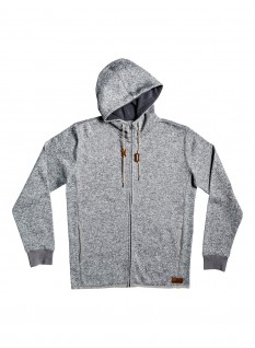 QS Fleece Keller Zip