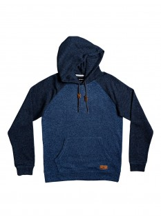 QS Fleece Keller Block Hood