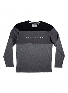 QS T-shirt Quiver Water LS Tee