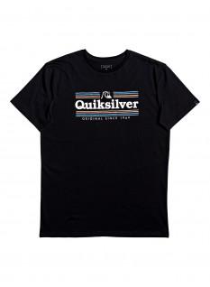 QS T-shirt Get Buzzy SS