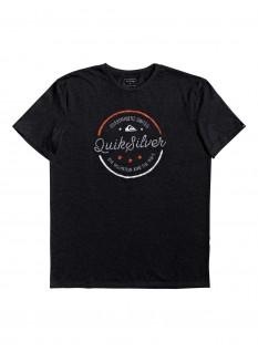 QS T-shirt Mental Notes SS