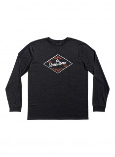 QS T-shirt California Wounds LS