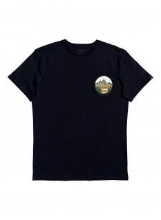 QS T-shirt Lake Chaser SS