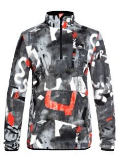 Quiksilver Aker Youth Fleece