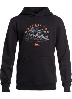 Quiksilver Big Logo Snow Youth Hoodie