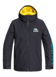 Quiksilver In The Hood Youth Jacket