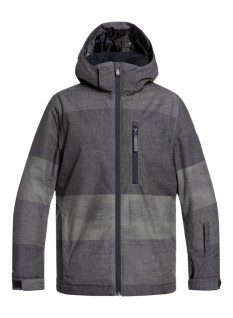 Quiksilver Silvertip Youth Jacket