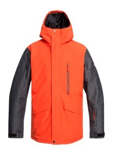 Quiksilver Mission Jacket
