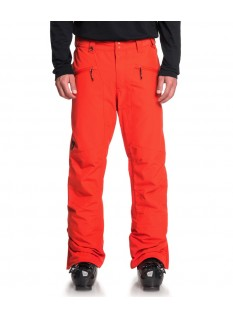 Quiksilver Boundry Pant