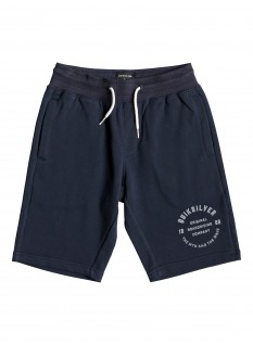 Quiksilver Boy's Shorts felpato Everyday Trackshort Youth