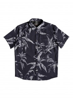 Quiksilver Camicia Tech Beachrider Shirt