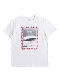 Quiksilver T-shirt Wrap It Up