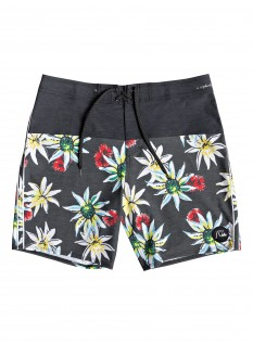 Quiksilver Boardshort Highline Devils Tea 19