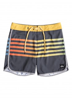 Quiksilver Boardshort Everyday Grass Roots 17