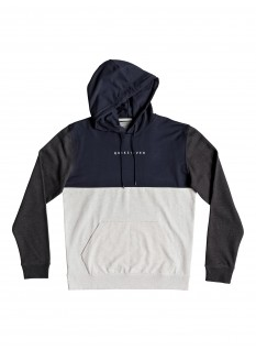 Quiksilver Felpa Under Shelter Hood