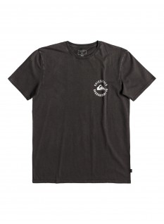 Quiksilver T-shirt Skulled SS
