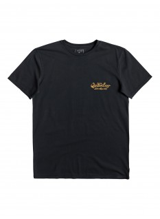 Quiksilver T-shirt Kustom Shapes SS Tee
