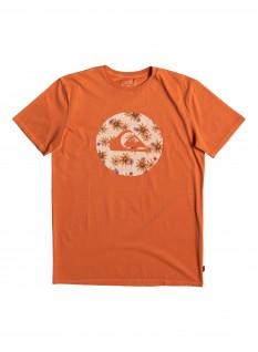 Quiksilver T-shirt Quik Circled SS