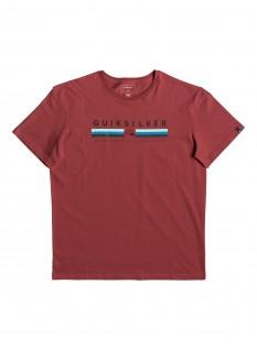 Quiksilver T-shirt Get Bizzy SS