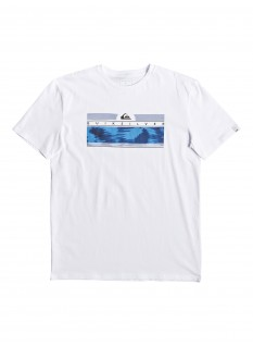 Quiksilver T-shirt The Jungle SS