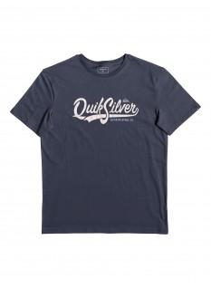 Quiksilver T-shirt Quik Pool SS