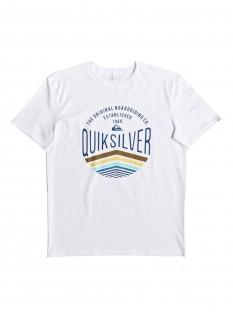 Quiksilver T-shirt Sunset Logo SS