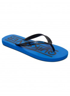 Quiksilver Boy's Sandals Java Wordmark Youth