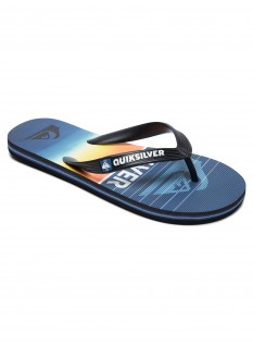 Quiksilver Boy's Sandals Molokai Highline Slab Youth