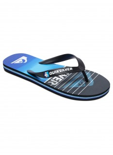 Quiksilver Boy's Sandals Molokai Highline Slab Youth