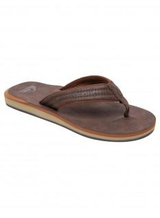 Quiksilver Sandals Carver Nubuck