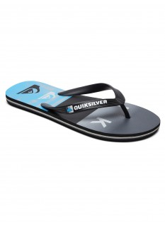 Quiksilver Sandals Molokai Wordblock Volley
