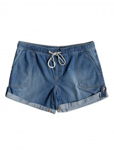 ROXY Shorts jeans Arecibo Denim