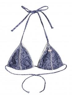 ROXY Bikini top To The Beach Moderate Tiki Tri