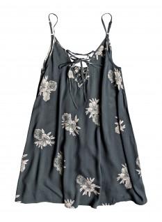 ROXY Copricostume Softly Love Printed Dress