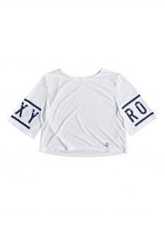 ROXY T-shirt Rockin On The Moon SS Tee