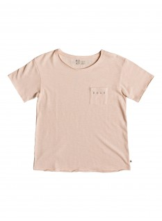 ROXY T-shirt Star Solar B