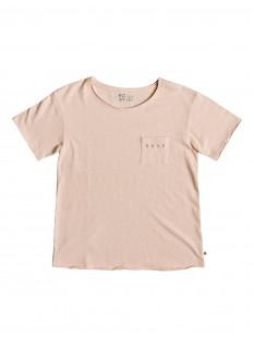 ROXY T-shirt Star Solar B