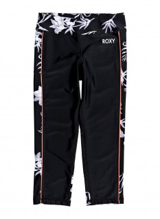 ROXY Pantalone Spy Game Capris 4