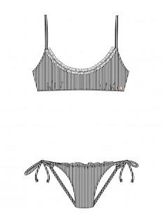 ROXY Bikini Mind Of Freedom Uw Bra Set