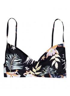 ROXY Bikini top Pt Beach Classics Wrap Bra