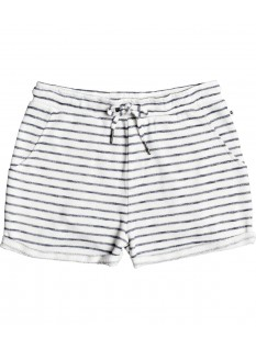ROXY Shorts felpato Trippin Short Stripe